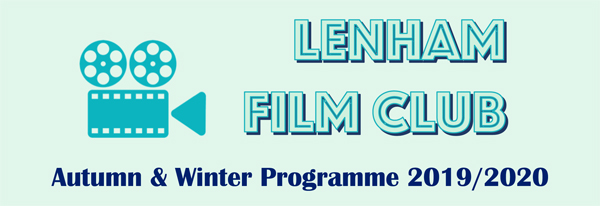 Lenham Film club